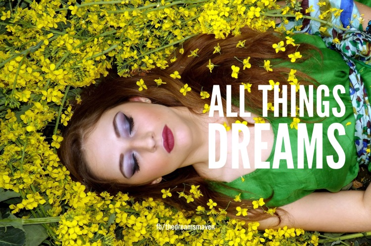 All things Dreams