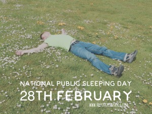 national-sleep-day