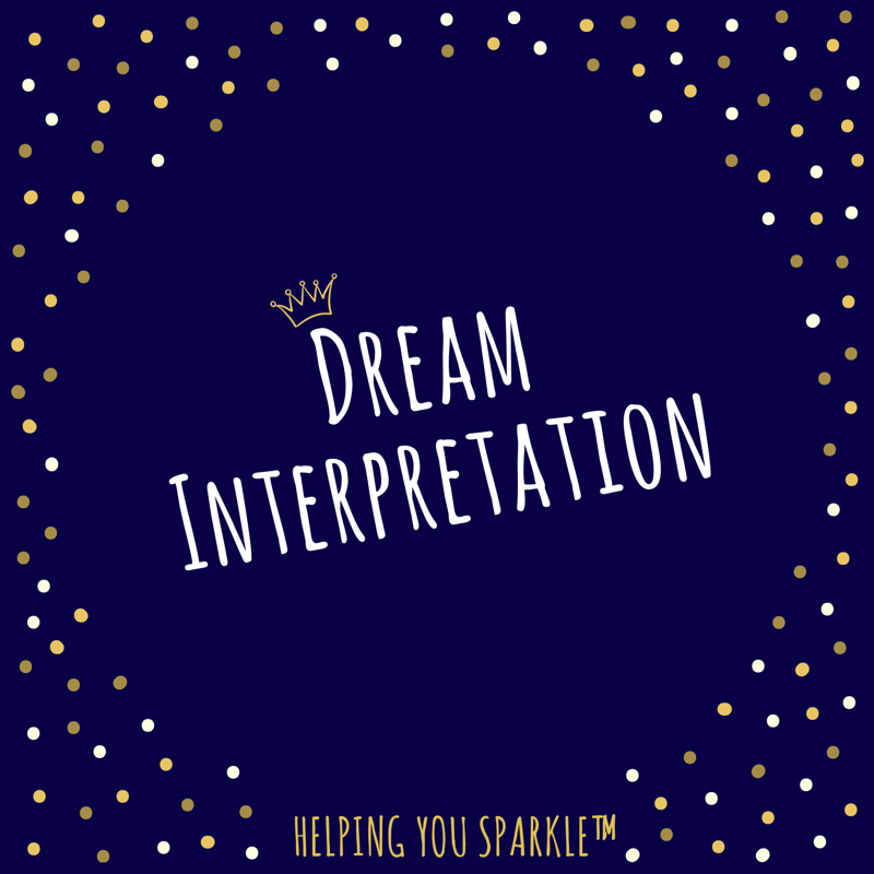 A dream interpreter will help answer this question